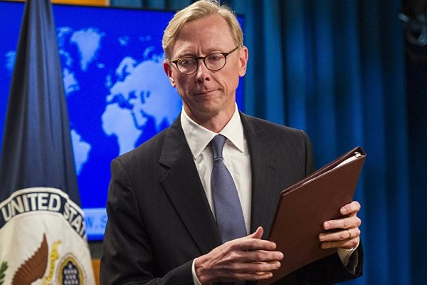 آمریکا خواستار مذاکره با ایران است
