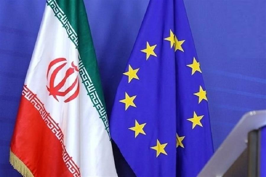 بیانیه مشترک اتحادیه اروپا در پاسخ به تصمیم برجامی ایران