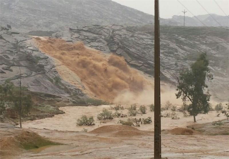 عراق با ورود بخشی از سیلاب خوزستان به رودخانه دجله موافقت کرد