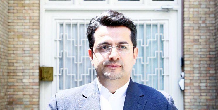 ایران خواهان روشن شدن ابعاد حادثه برای چند کشتی در دریای عمان شد