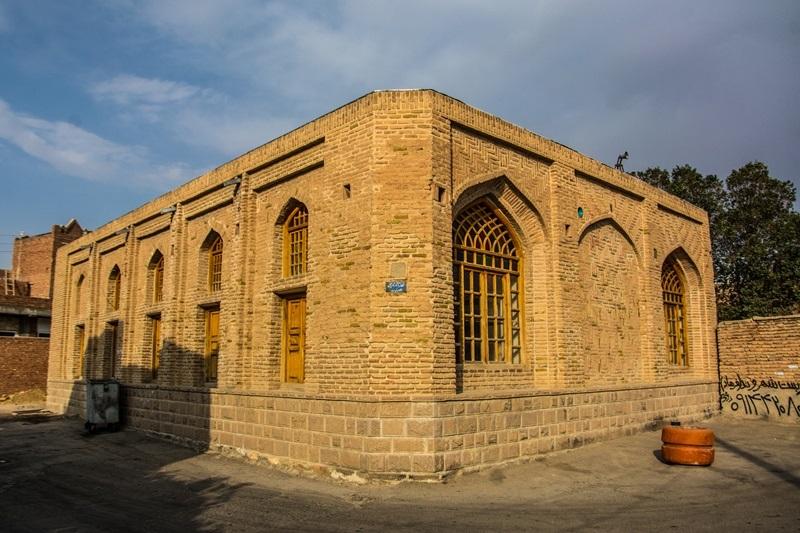 فعالیت 21 کارگاه مرمتی در مساجد تاریخی آذربایجان شرقی