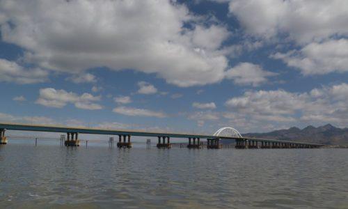۷۰۰۰ میلیاردتومان اعتبار برای نجات دریاچه ارومیه سرمایهگذاری شد