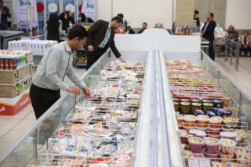 3 میلیارد دلار ارز دولتی به کالاهای اساسی در سال جاری اختصاص یافت