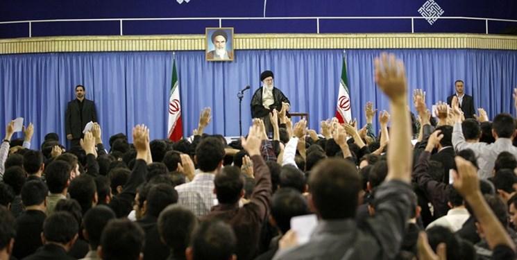 دانشجویان اول خرداد با رهبر معظم انقلاب دیدار میکنند