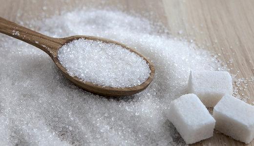 کشف و عرضه ۲۵ تن شکر در تبریز