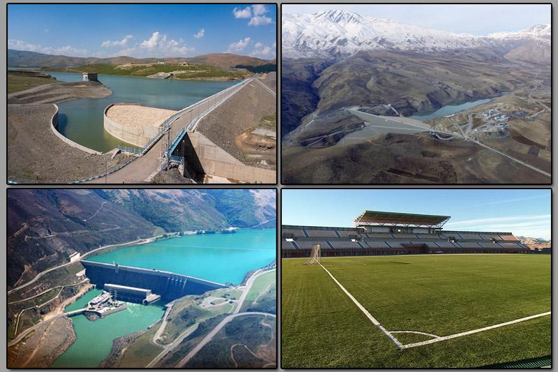 تحقق «رونق تولید» در سفر رئیس جمهوری به آذربایجان غربی