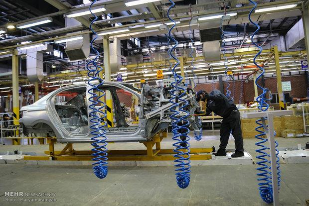قیمتگذاری خودرو در شورای رقابت