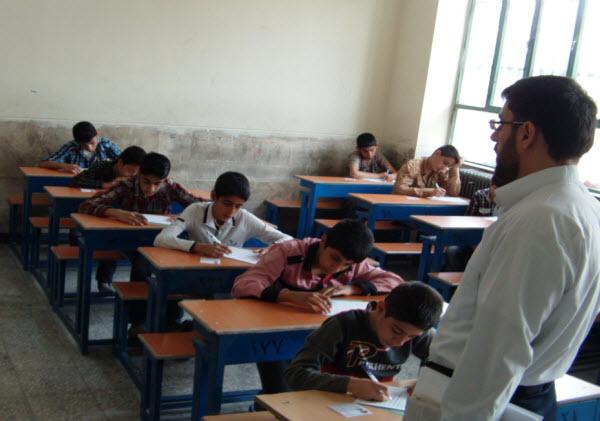امتحانهای نهایی در روزهای 4 و 8 خرداد برگزار نخواهند شد