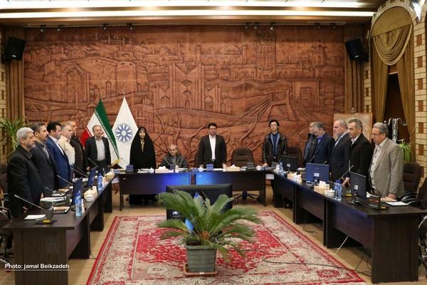 تبریز به کارگاه حفاری تبدیل شده است
