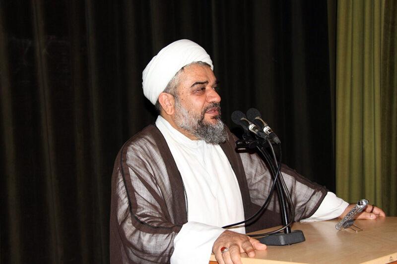 امام جمعه کازرون با سلاح سرد کشته شد