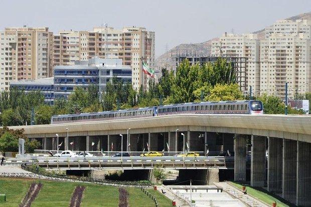 مترو تبریز در روز قدس رایگان است