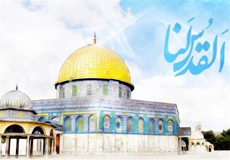 فراخوان جهاد اسلامی برای روز جهانی قدس