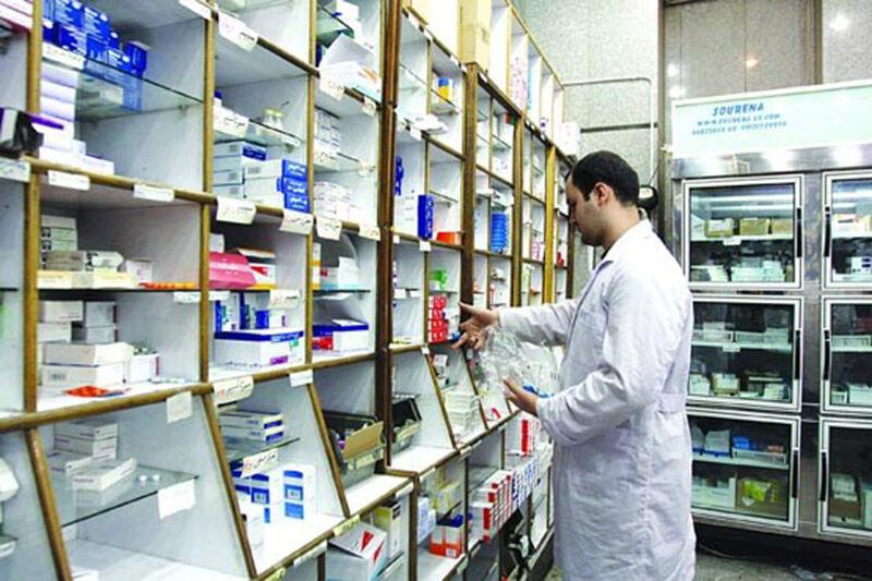 عرضه داروهای آرامبخش در داروخانه ها بدون نسخه پزشکی ممنوع است