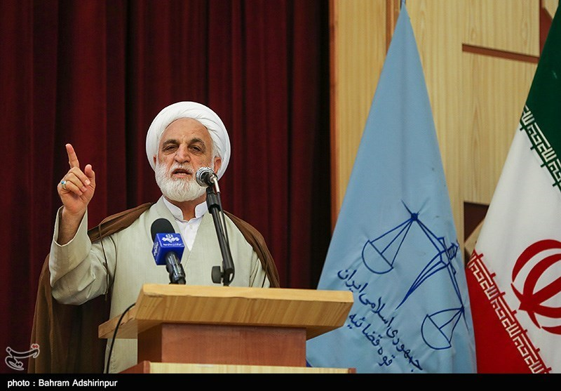 واکنش معاون اول قوه قضائیه به زمزمههای مذاکره ایران با آمریکا