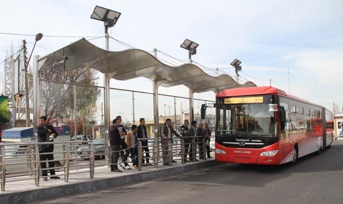 اختصاص ۱۰۰ دستگاه اتوبوس ویژه راهپیمایی روز جهانی قدس