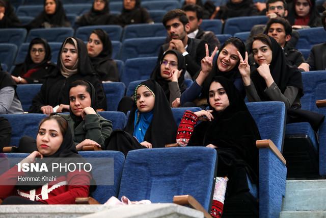 دانشجویان حاضر به پرداخت هزینه حضور در فعالیتهای سیاسی نیستند