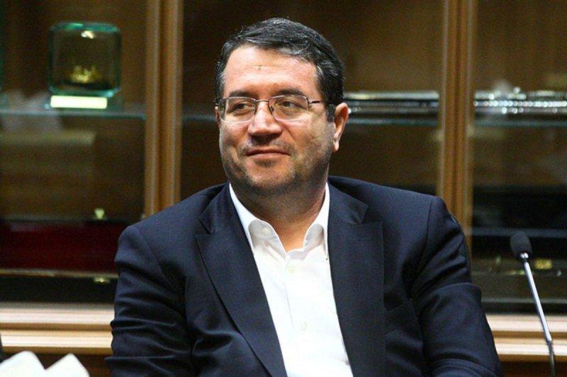 """تاکید وزیر صمت بر ضرورت تسریع در روند اجرای پروژه """"نفلین سینیت"""" سراب"""
