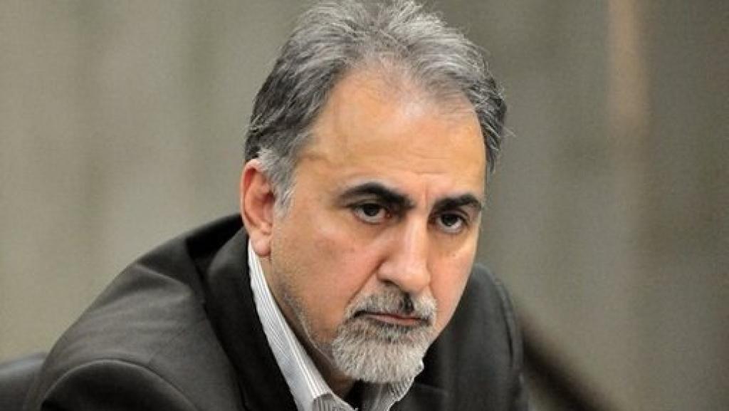 کیفرخواست «محمدعلی نجفی» صادر شد