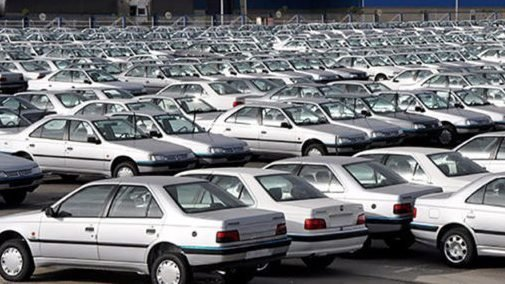 خودروهای پیشفروش سال گذشته تا شهریور امسال تحویل داده میشود