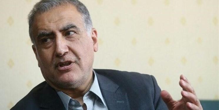 وزارت نفت به خاطر ملاحظات شخص وزیر به مسئولیت خود عمل نمیکند