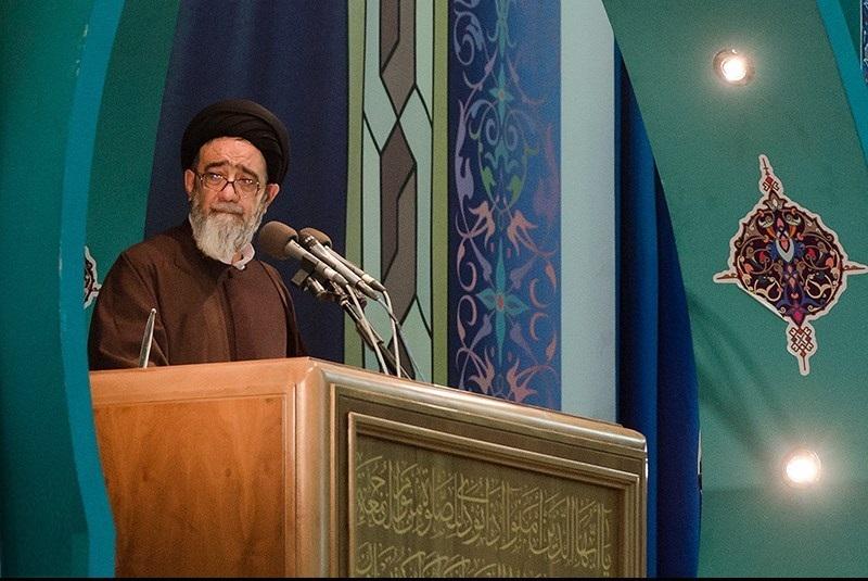 ایران برای امنیت منطقه به اندازهی امنیت خود، ارزش قائل است