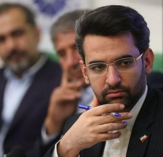 وزیر ارتباطات: ۳۳ میلیون حمله را خنثی کردیم