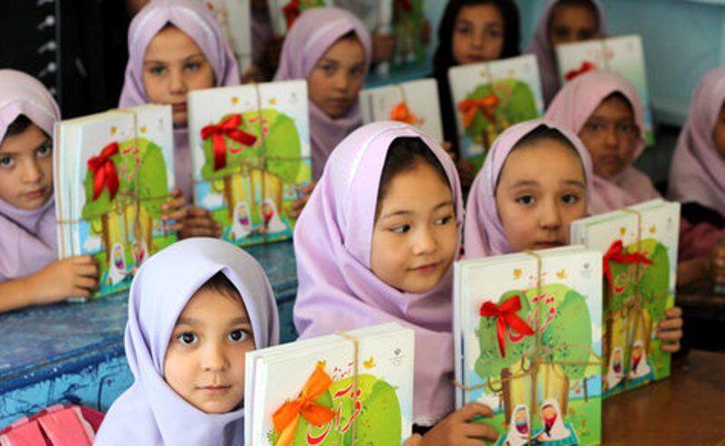 جداسازی دانش آموزان ایرانی و اتباع خارجی ممنوع است