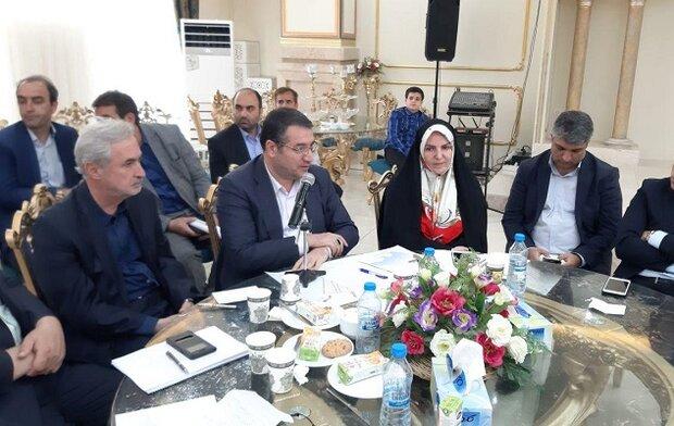 اهمیت تعامل نمایندگان با وزارت صمت برای حل مشکلات اقتصادی استان