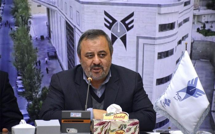 بازنگری در صلاحیت عمومی همه اعضای هیئت علمی دانشگاه آزاد اسلامی