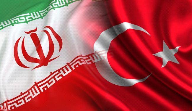 تاکید بر تقویت ارتباطات فرهنگی ایران و ترکیه