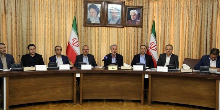 ریشهیابی نارضایتی استاندار از ضوابط اداری آذربایجانشرقی