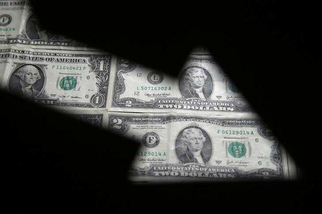 ادامه کاهش نرخ دلار
