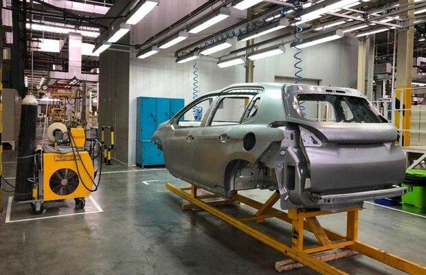 عبور صنعت خودروسازی ایران از مونتاژکاری