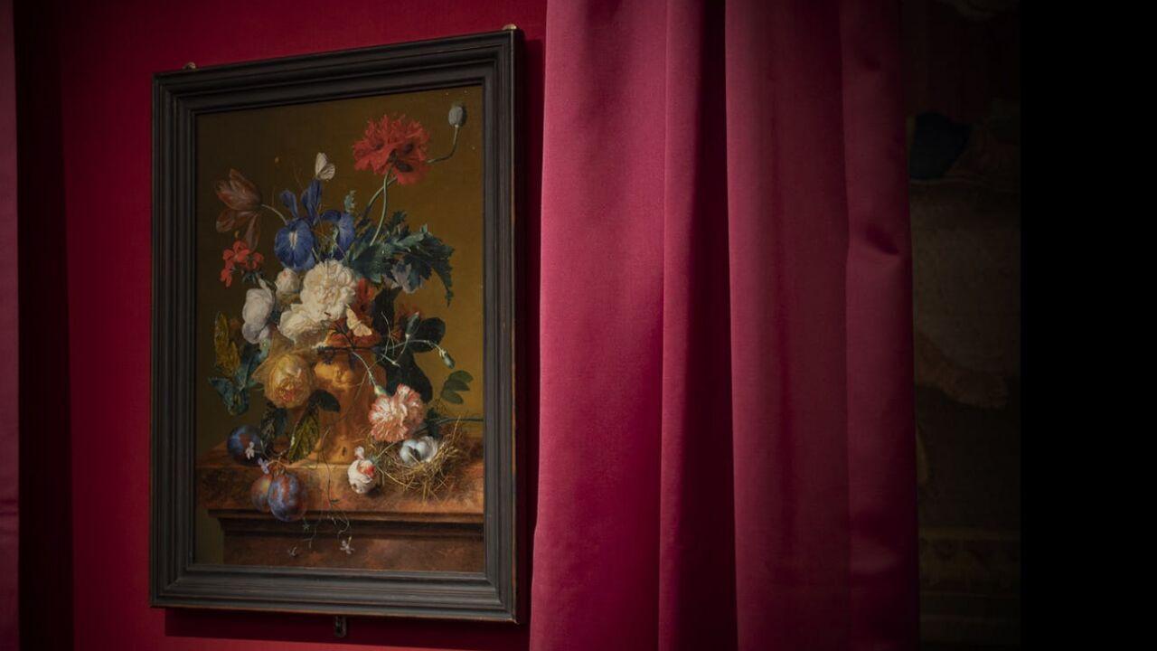 شاهکار هنری پس از ۷۵ سال به موزه فلورانس بازگشت