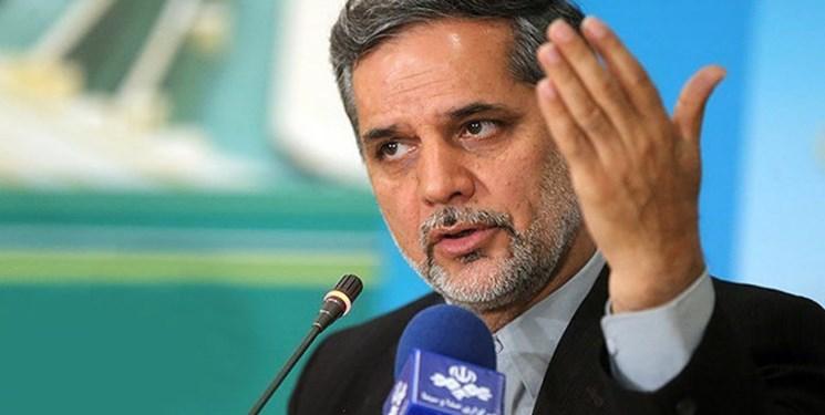 نقوی حسینی: رژیم صهیونیستی به دنبال تشدید تنش در منطقه است