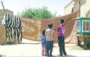 مرکز یاسر، جایی برای نگهداری کودکان خیابانی تهران