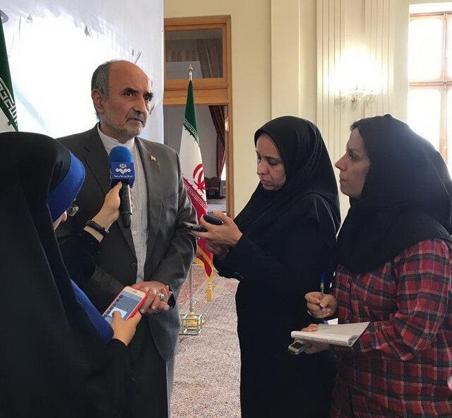 توضیحات سفیر ایران در مورد حادثه تروریستی اخیر در مرز ایران و پاکستان