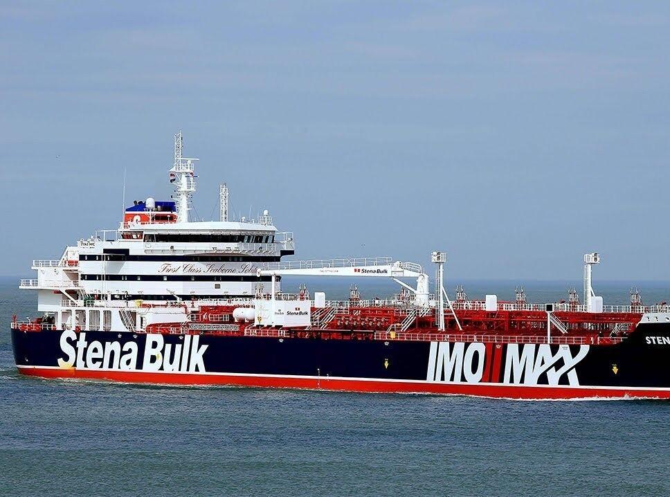 سفارت روسیه در ایران: خدمه نفتکش انگلیسی در سلامت کامل هستند