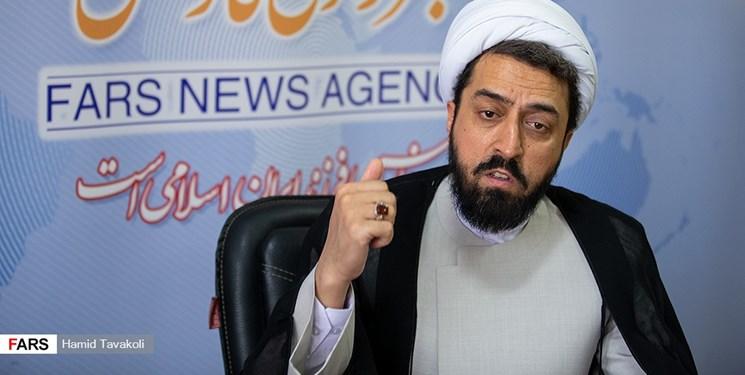 صالحی: اردوی «ضیافت رضوی» مردادماه با حضور حدود 2 هزار دانشجو برگزار میشود