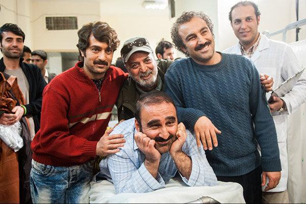 خداحافظی باباپنجعلی از «پایتخت»/ مهران احمدی دوباره بازمیگردد