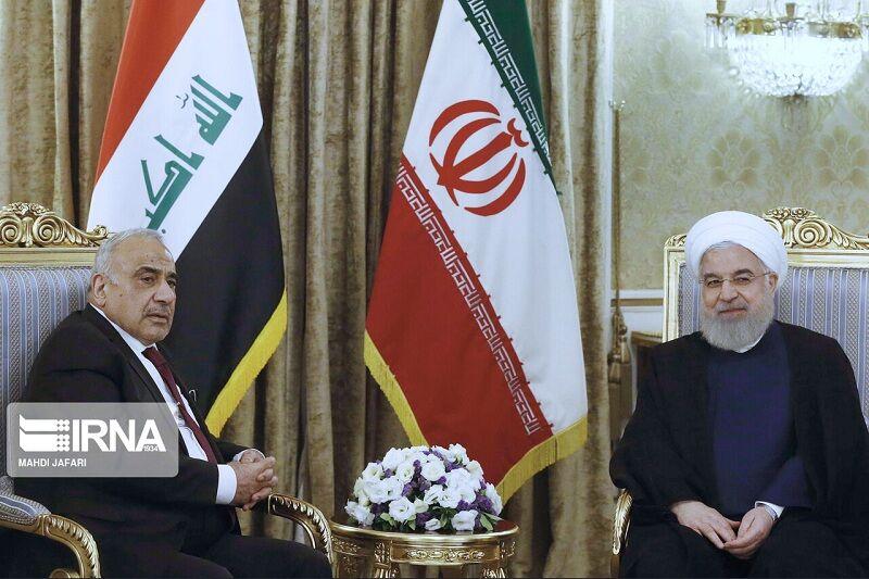 سفر «عبدالمهدی» در تهران؛ میانجیگری تا تعمیق روابط
