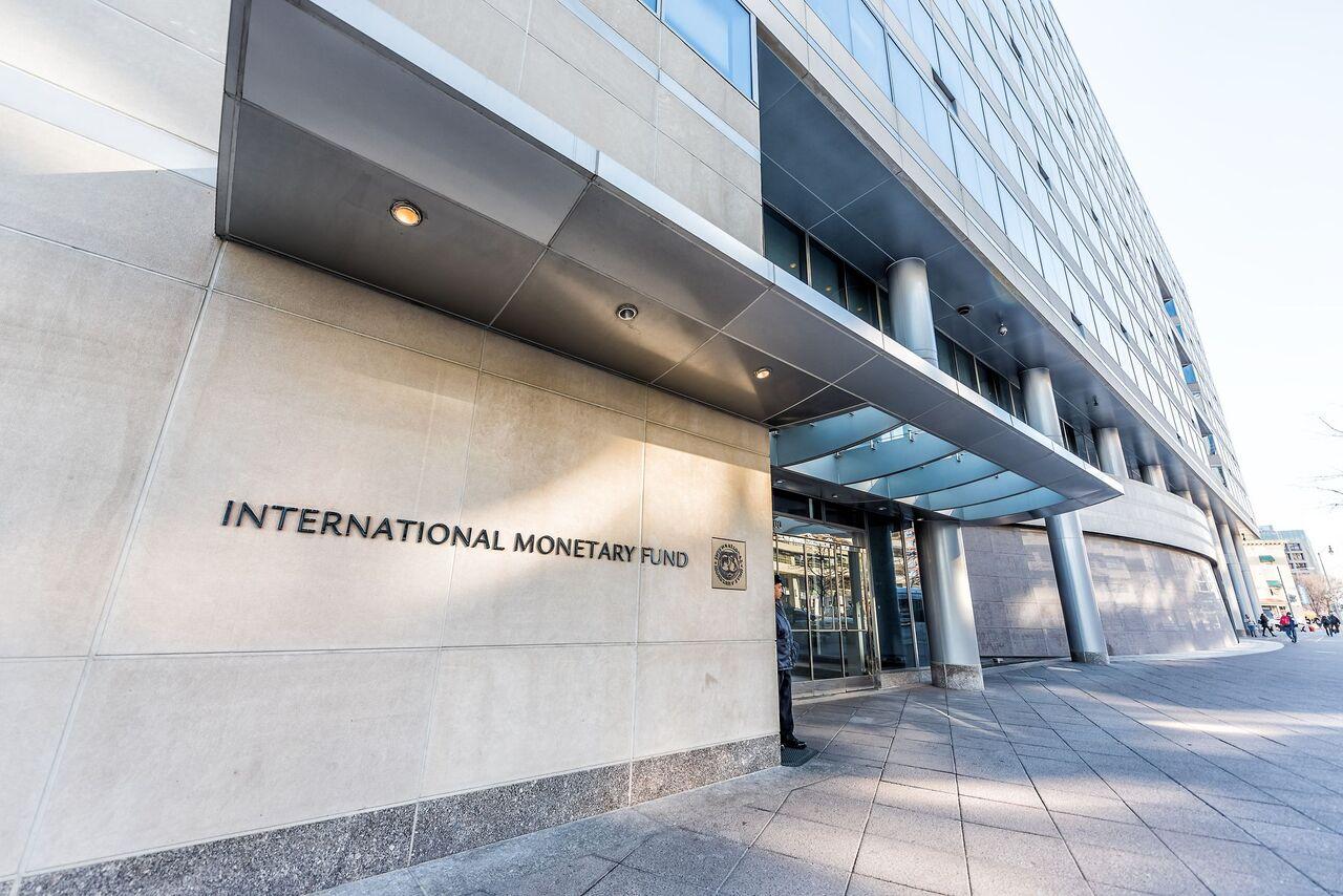 صندوق بینالمللی پول: تحریم ایران رشد اقتصادی جهان را کند کرد