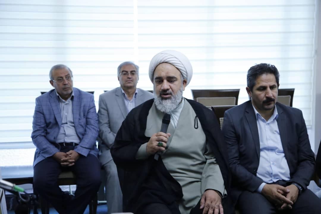 برنامههای شورای هماهنگی تبلیغات اسلامی را به سمت ارائه خدمات سوق میدهیم