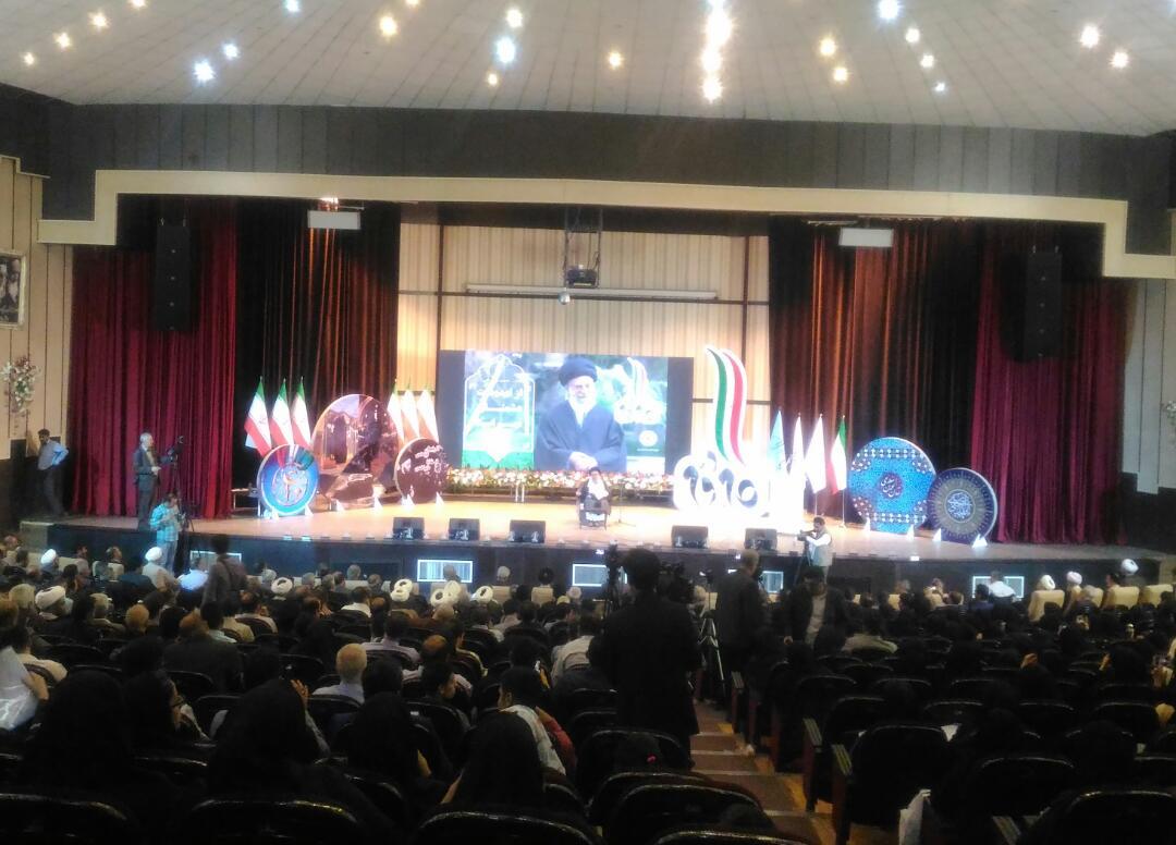 همایش ملی «شهر پایدار و گام دوم انقلاب» در تبریز آغاز به کار کرد