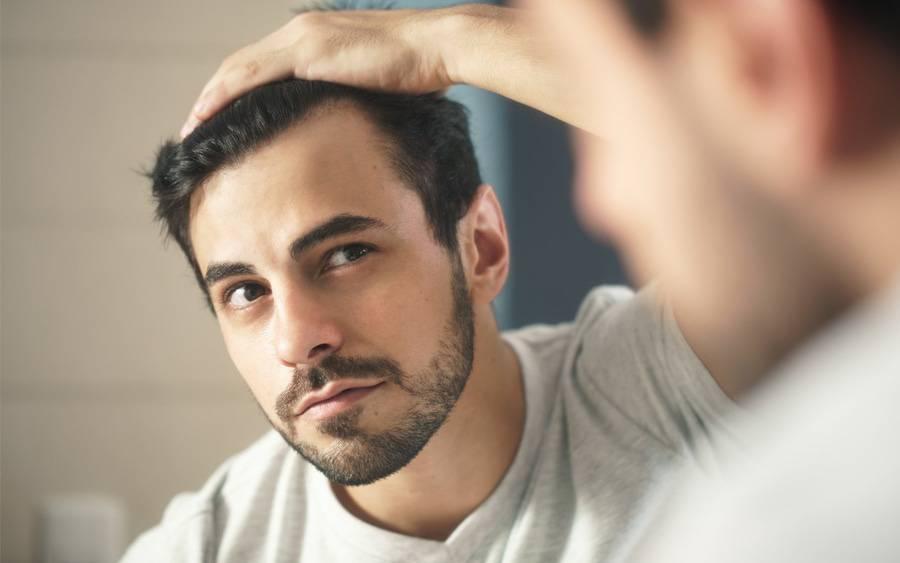 5 نکته برای پیشگیری از ریزش مو