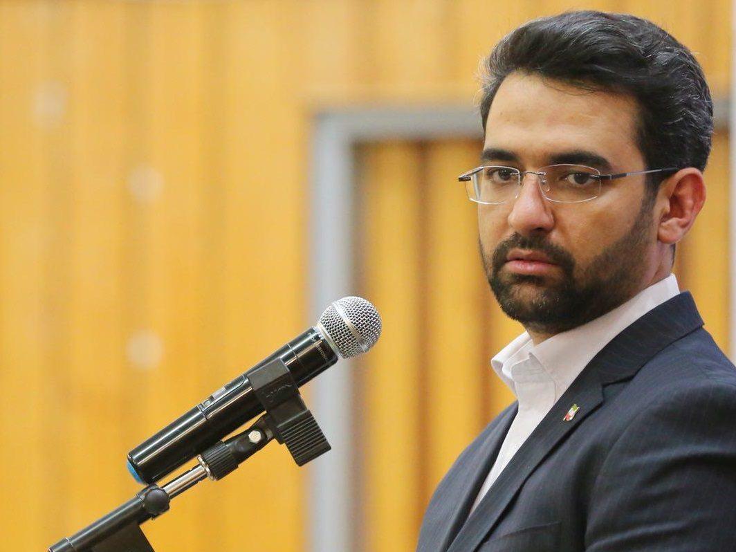 آذریجهرمی: از وظیفهها در شبکه ملی اطلاعات غفلت شده است