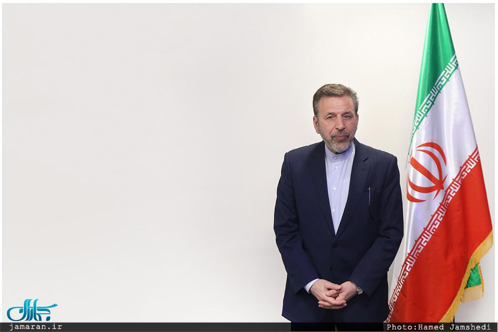 واعظی: تحریم ظریف جز رسوایی عاید آمریکایی ها نمی کند