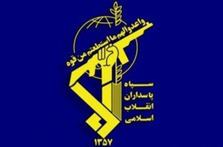 سپاه تحریم ظریف را محکوم کرد