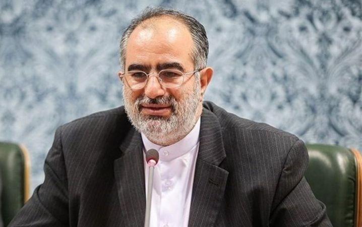 آشنا: در ایران، ظریف پشتیبان سلیمانی و سلیمانی پشتیبان ظریف است