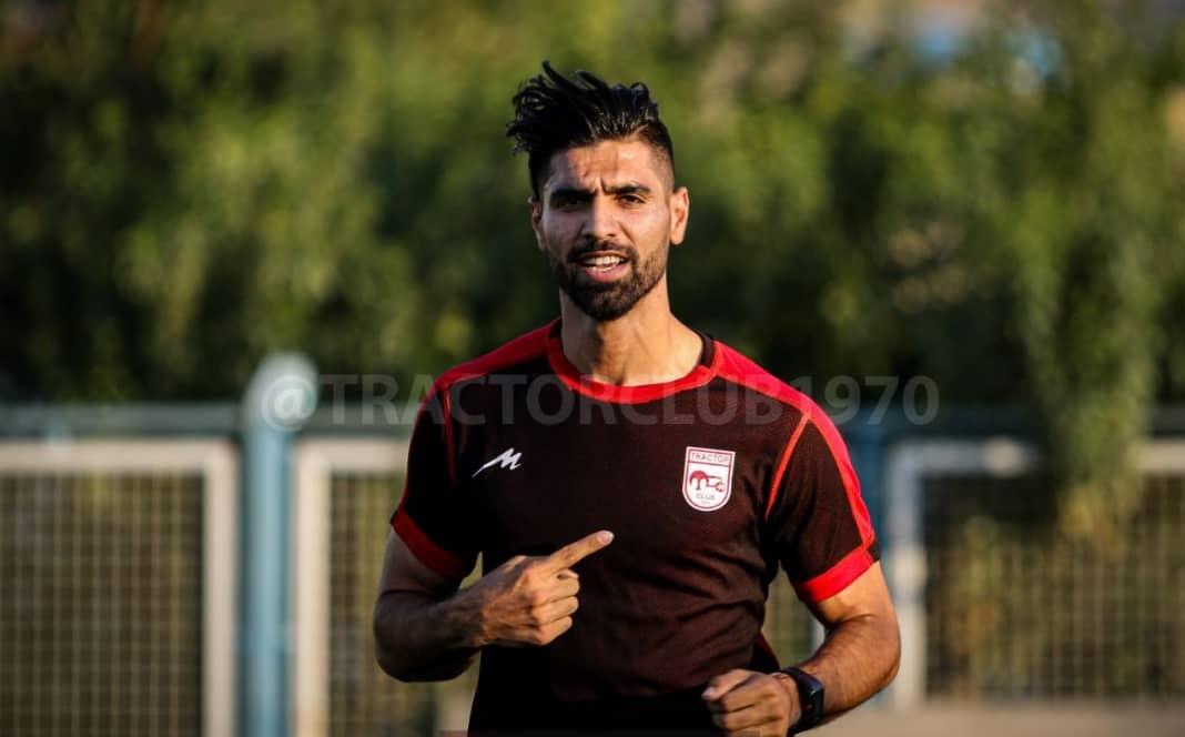 اسدی: با حمایت پرشورها در پایان فصل جام قهرمانی را بالای سر میبریم